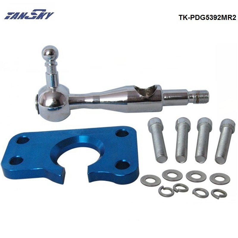 Hızlı Kısa Shifter Kit Atın Shift Toyota MR2 SW20 SW22 GT GTS 3S-GE/GTE 89-99 TK-PDG5392MR2